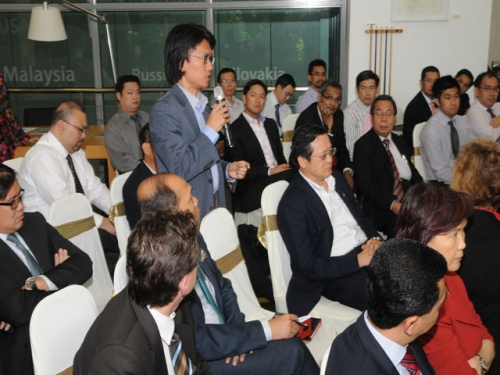 (7 April 2011) Briefing on Sarawak s 10th State Election   Implications on GE13 - 11