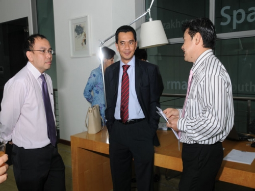 (7 April 2011) Briefing on Sarawak s 10th State Election   Implications on GE13 - 3