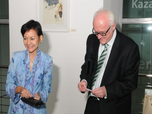 (7 April 2011) Briefing on Sarawak s 10th State Election   Implications on GE13 - 4