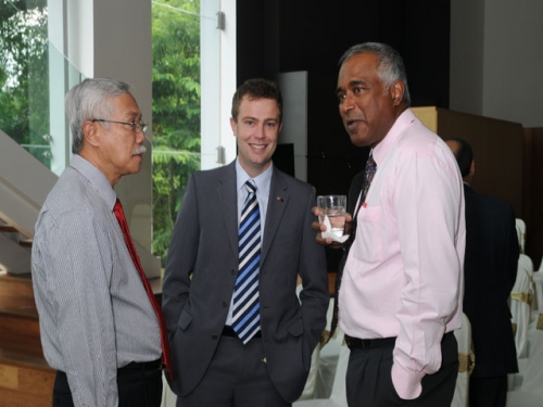 (7 April 2011) Briefing on Sarawak s 10th State Election   Implications on GE13 - 7