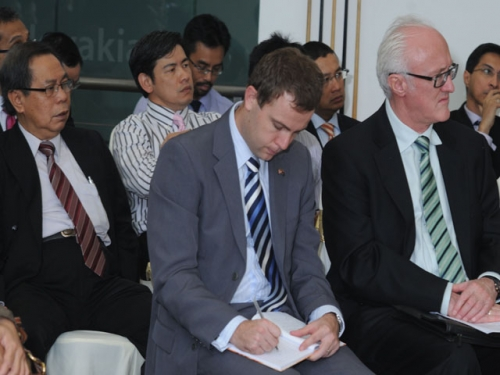 (7 April 2011) Briefing on Sarawak s 10th State Election   Implications on GE13 - 9