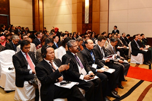(8 August 2015) KLBC-ABC Special Dialogue with Prime Minister of Vietnam - 8