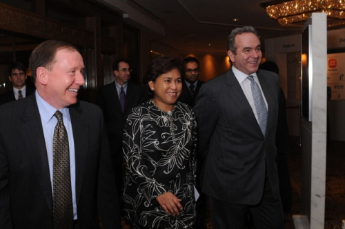 (9 March 2010) KLBC Dinner for US Assistant Secretary of State - 1