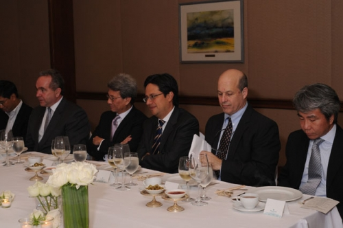 (9 March 2010) KLBC Dinner for US Assistant Secretary of State - 10