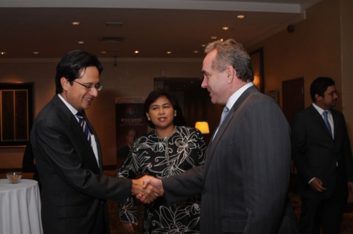 (9 March 2010) KLBC Dinner for US Assistant Secretary of State - 4
