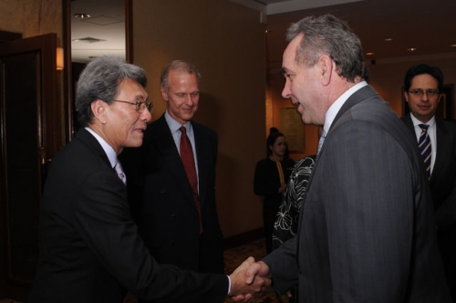 (9 March 2010) KLBC Dinner for US Assistant Secretary of State - 5