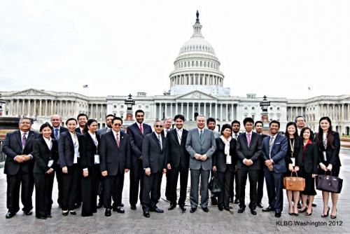 (9 May 2012) KLBC in Washington - 4