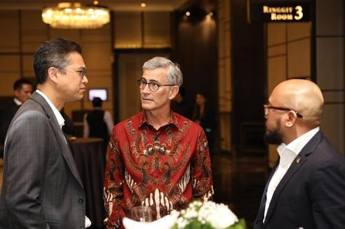 Dialogue with YB Tuan Lim Guan Eng (10)