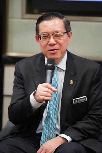 Dialogue with YB Tuan Lim Guan Eng (19)
