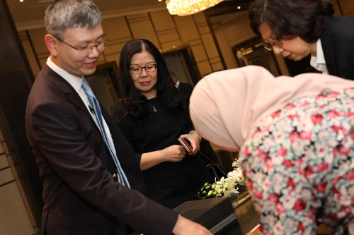 Dialogue with YB Tuan Lim Guan Eng (2)