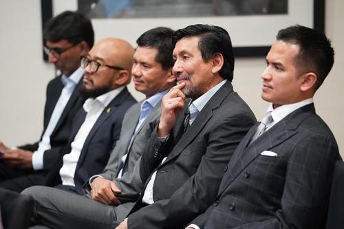 Dialogue with YB Tuan Lim Guan Eng (20)