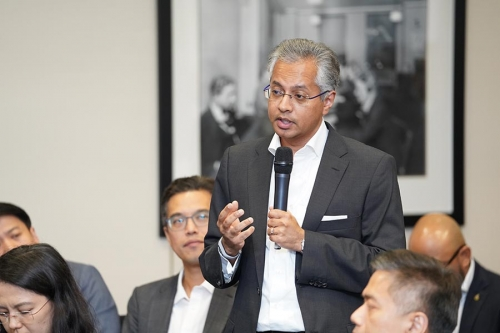 Dialogue with YB Tuan Lim Guan Eng (22)