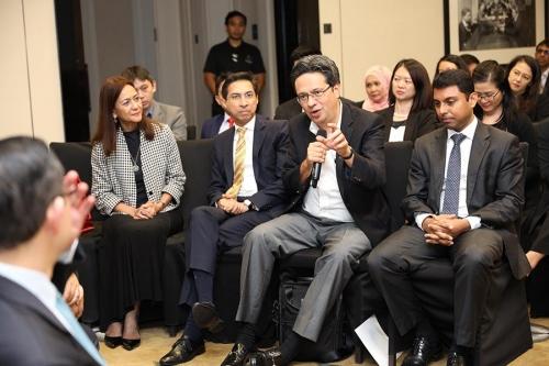 Dialogue with YB Tuan Lim Guan Eng (23)