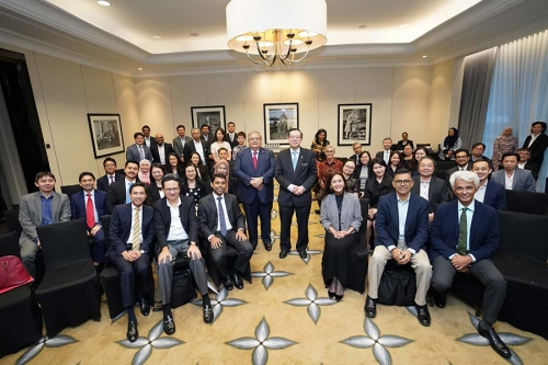 Dialogue with YB Tuan Lim Guan Eng (27)