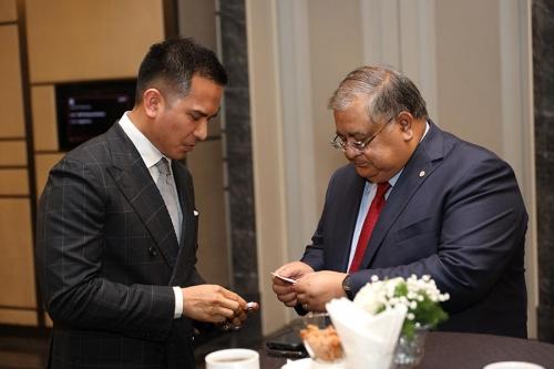 Dialogue with YB Tuan Lim Guan Eng (3)