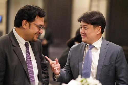 Dialogue with YB Tuan Lim Guan Eng (4)