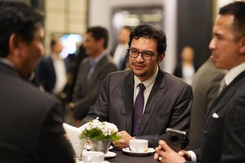 Dialogue with YB Tuan Lim Guan Eng (5)