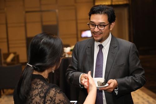 Dialogue with YB Tuan Lim Guan Eng (6)