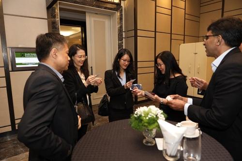 Dialogue with YB Tuan Lim Guan Eng (9)